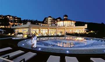 Wellnesshotels in bodenmais wellnesshotels bayern for Designhotel oberbayern