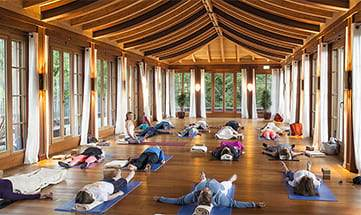 Angebot Yoga Retreats