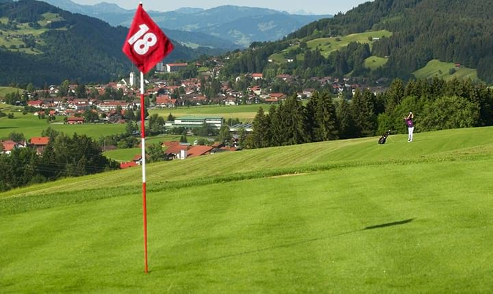 Angebot Hole in One