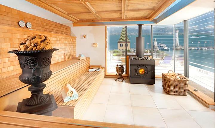 Boutique resort hotel helvetia wellnesshotels bayern for Boutique hotel alpen