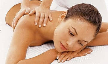 Angebot Pure Massage