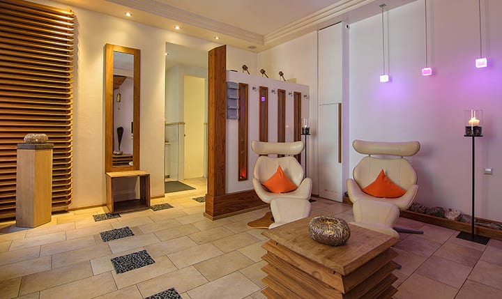 Boutique resort hotel helvetia wellnesshotels bayern for Boutique hotel wellness